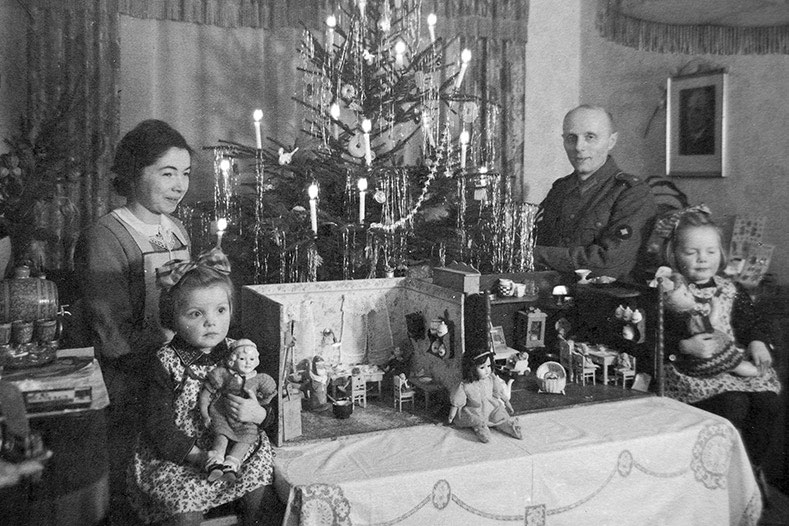 Weihnachten in Grimma und im Muldental