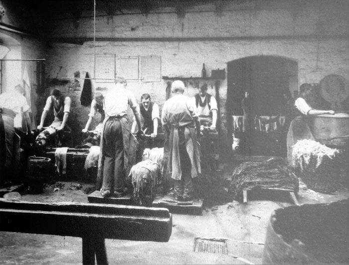Wasserwerkstatt, 1926