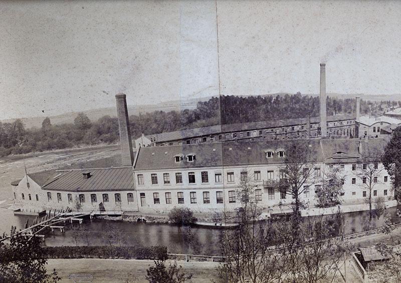 Das Kriegsgefangenenlager Golzern von 1914 bis 1917