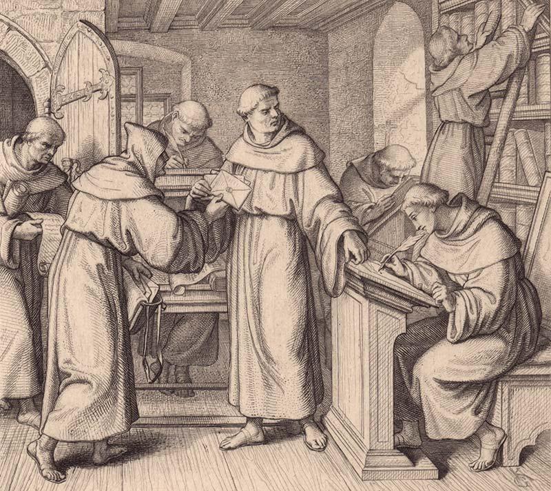 Martin Luther – Spurensuche