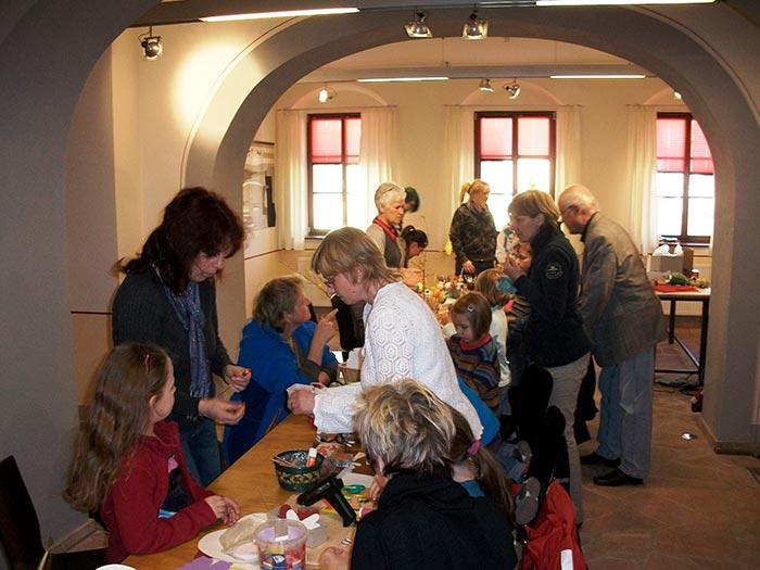 "Der Verein ""Freundeskreis des Museums Grimma e.V."""