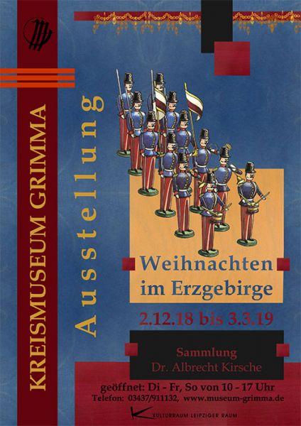 Plakat zur Ausstellung