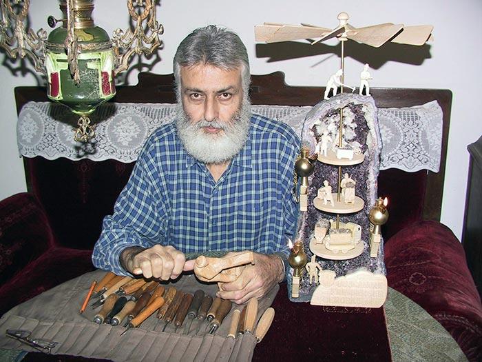 Rolf Mudrak
