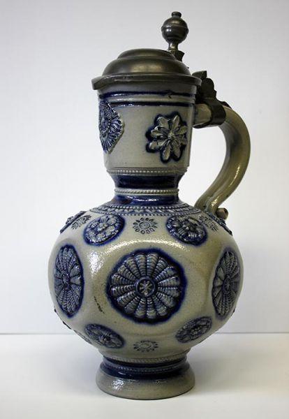 Sammlung Keramik