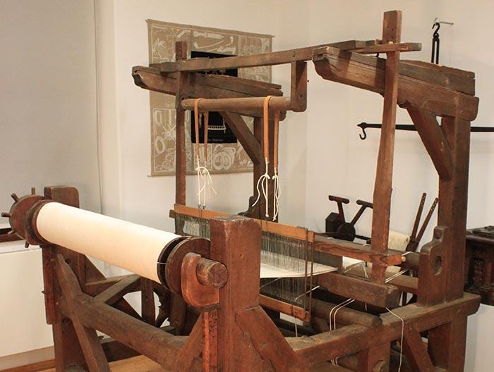 Grimmaer Handwerk im Mittelalter