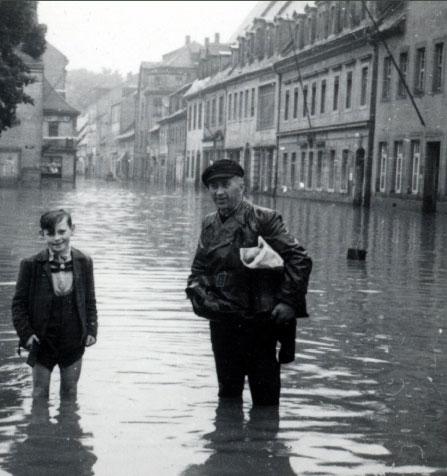 Mulde-Hochwasser