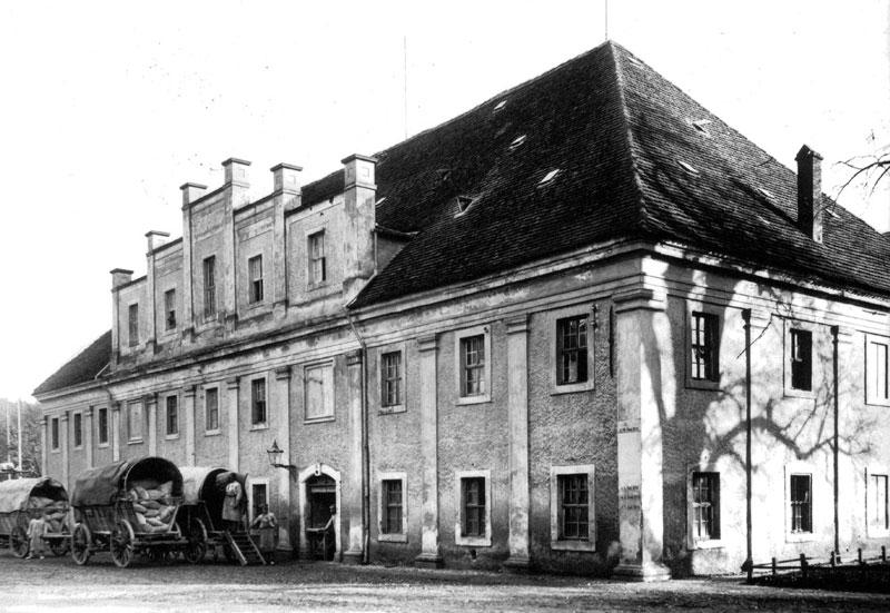 Großmühle Grimma