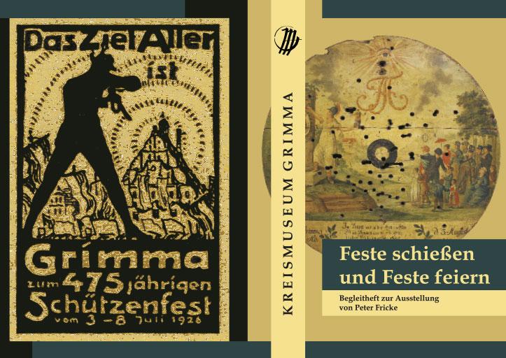 Begleitbroschüre zur Ausstellung