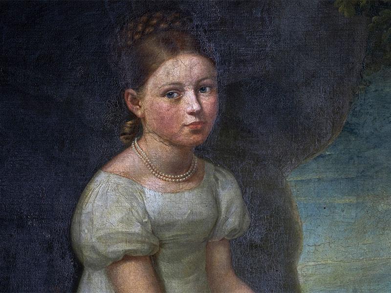 Die vergessene Wohltäterin und Schriftstellerin Ida Frick