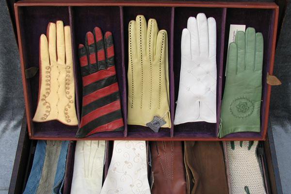 Handschuhe 2008